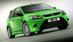 Ford Focus RS 2